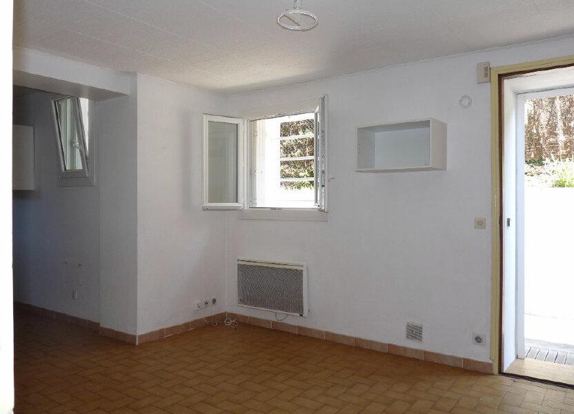 Appartement à vendre 37.28m2 à Royan
