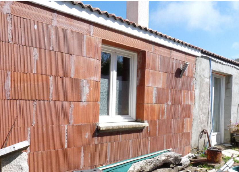 Maison à vendre 106m2 à Arvert