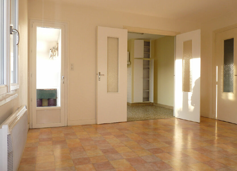 Appartement à vendre 70.63m2 à Royan