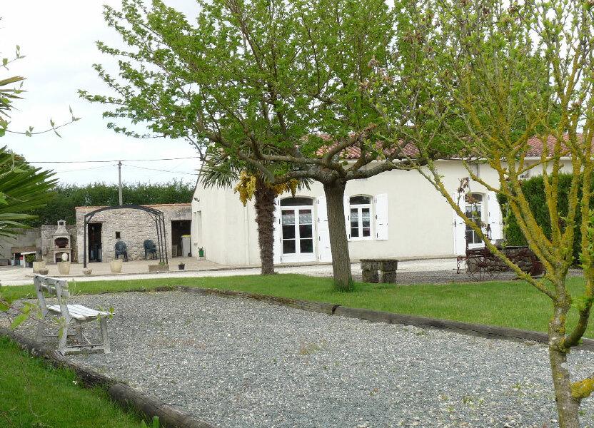 Maison à vendre 180m2 à La Gripperie-Saint-Symphorien