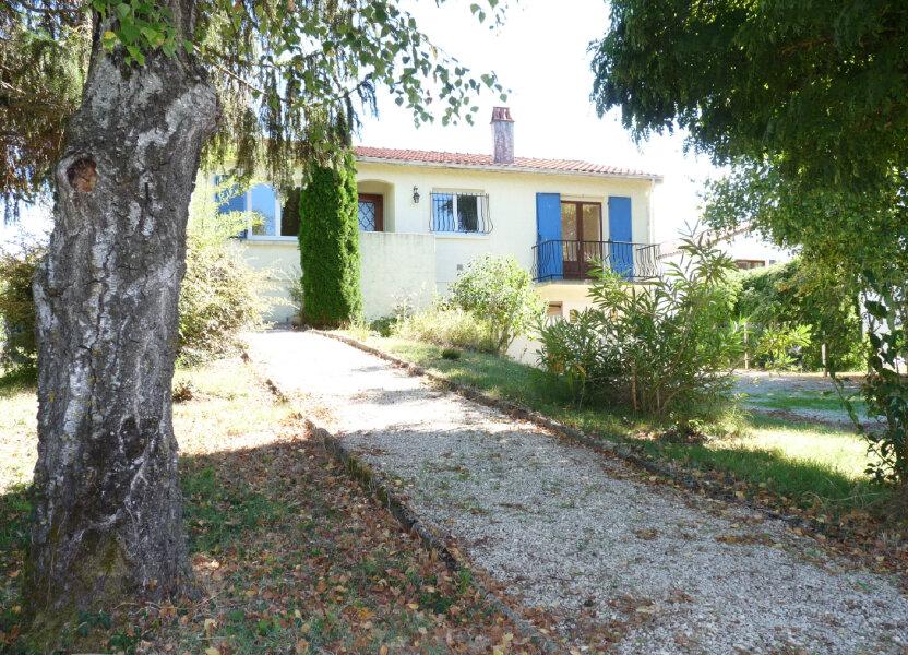 Maison à vendre 128m2 à Royan