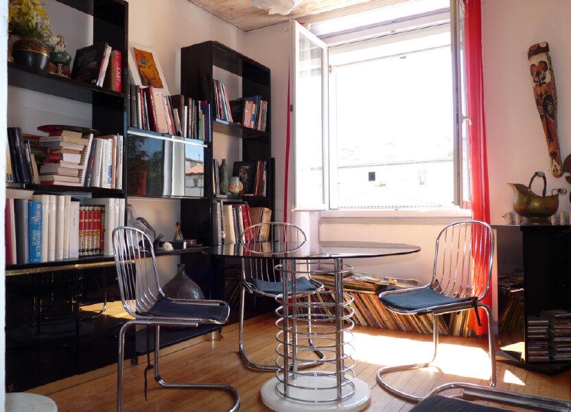 Appartement à vendre 82m2 à Royan