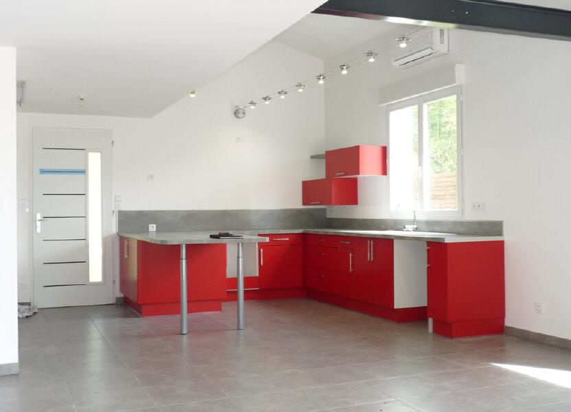 Maison à vendre 88m2 à Breuillet