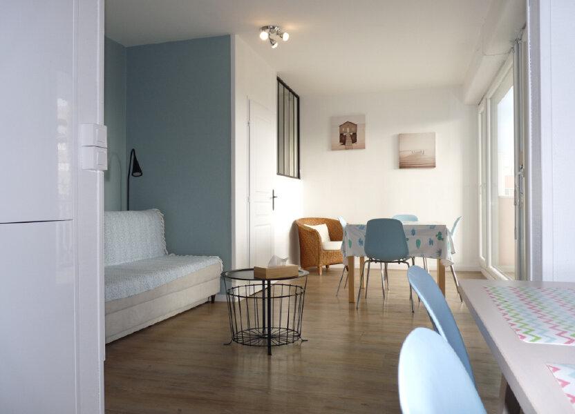Appartement à vendre 42m2 à Royan