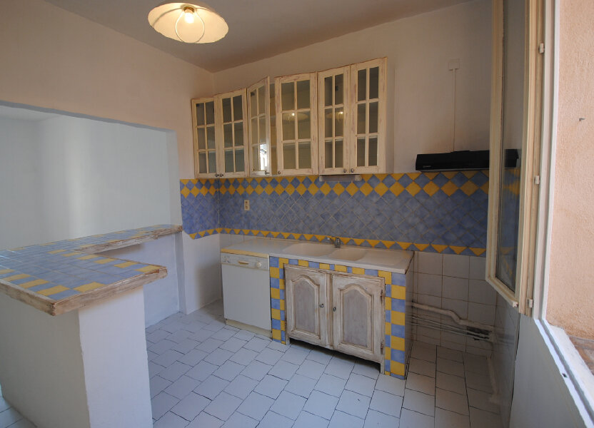 Appartement à vendre 59m2 à Sainte-Tulle