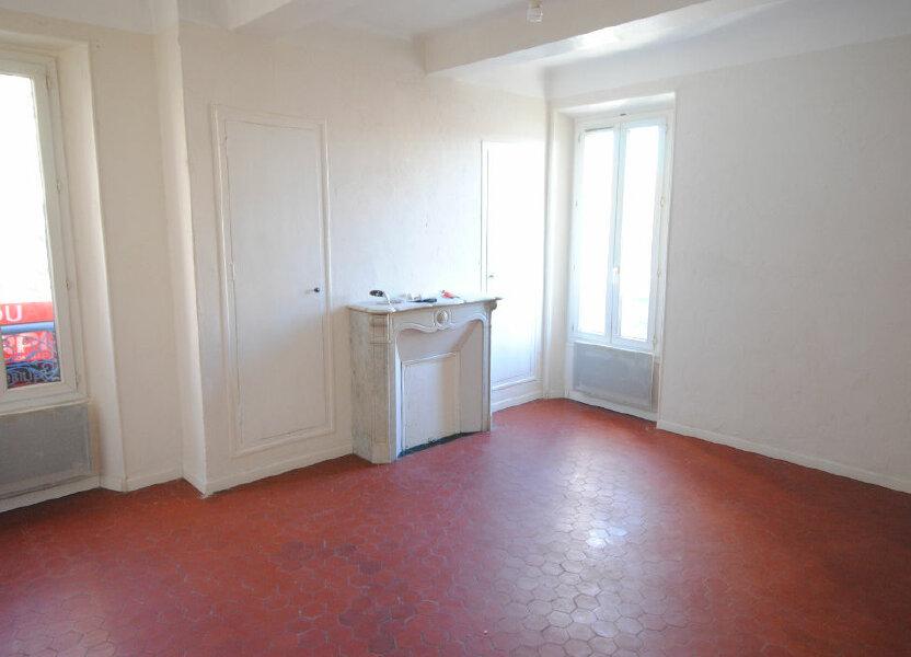 Appartement à vendre 55.37m2 à Manosque