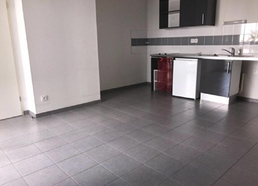 Appartement à louer 43.31m2 à Toulouse