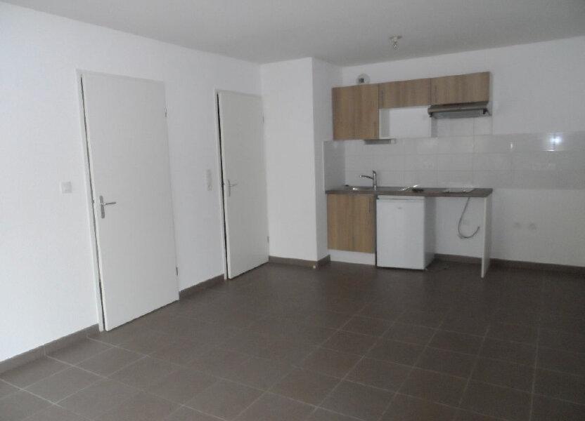 Appartement à louer 41.31m2 à Tournefeuille