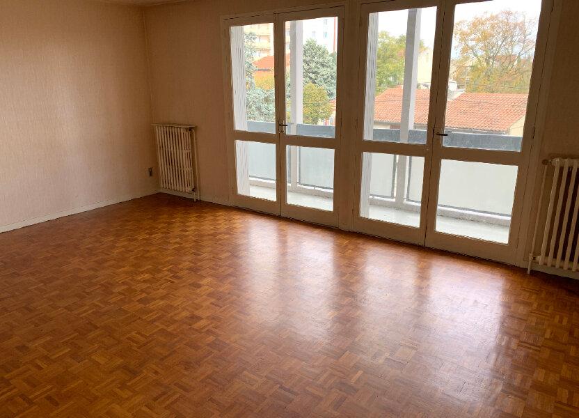 Appartement à louer 86m2 à Toulouse