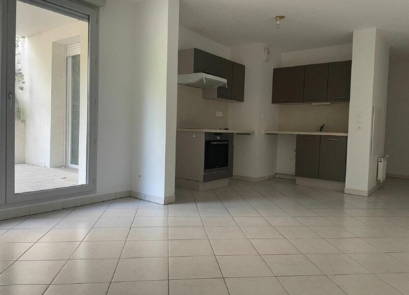 Appartement à louer 58.93m2 à Toulouse