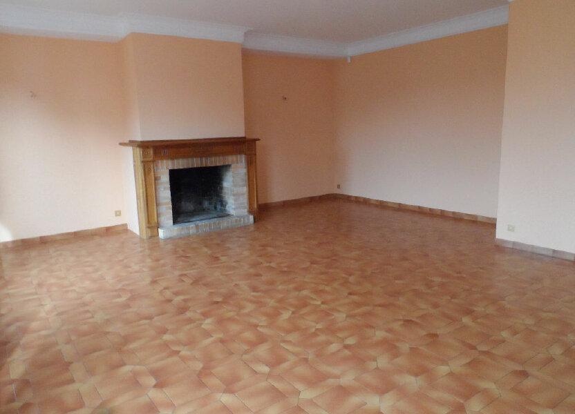 Maison à louer 126.01m2 à Saint-Jean