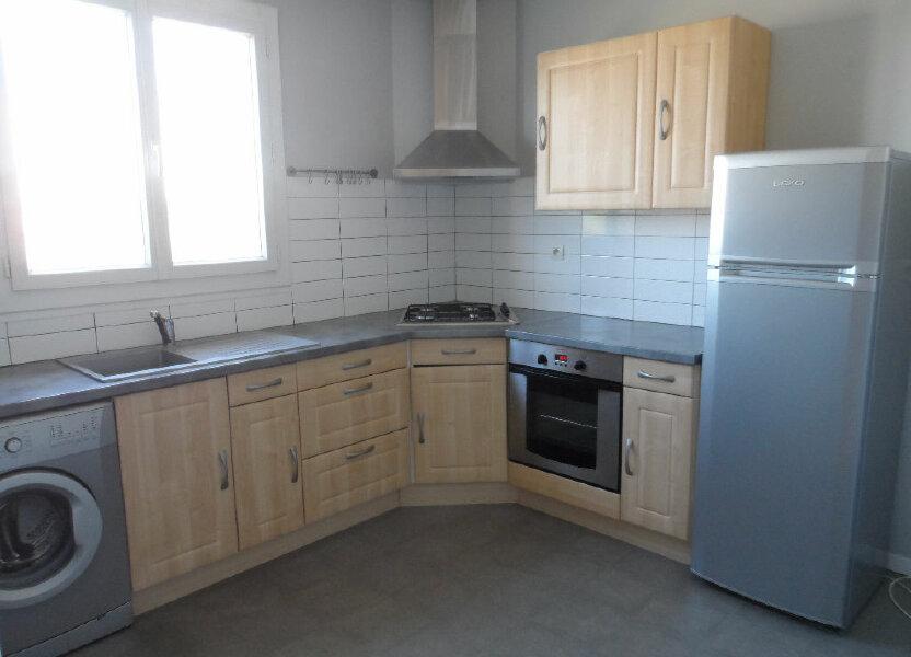 Appartement à louer 51m2 à Toulouse