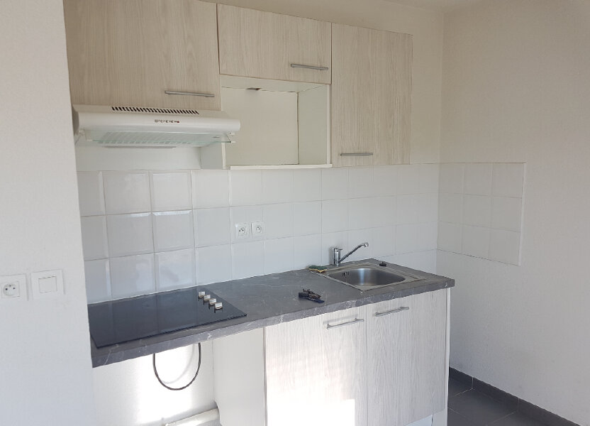 Appartement à louer 58m2 à Toulouse