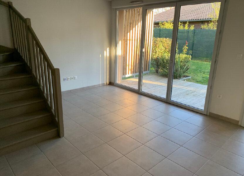 Maison à louer 64m2 à Launaguet
