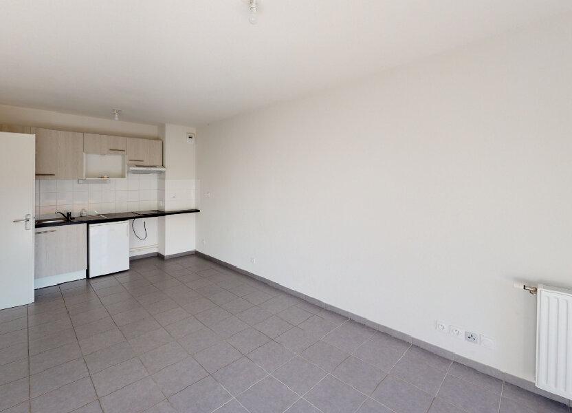 Appartement à louer 40m2 à La Salvetat-Saint-Gilles