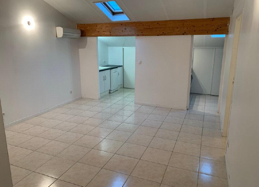 Appartement à louer 35.67m2 à L'Union