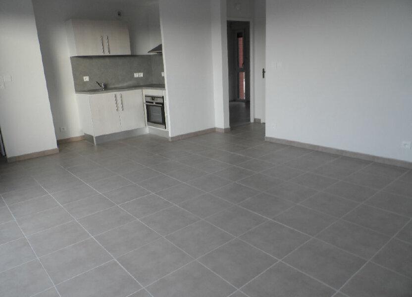 Appartement à louer 61.5m2 à Cugnaux