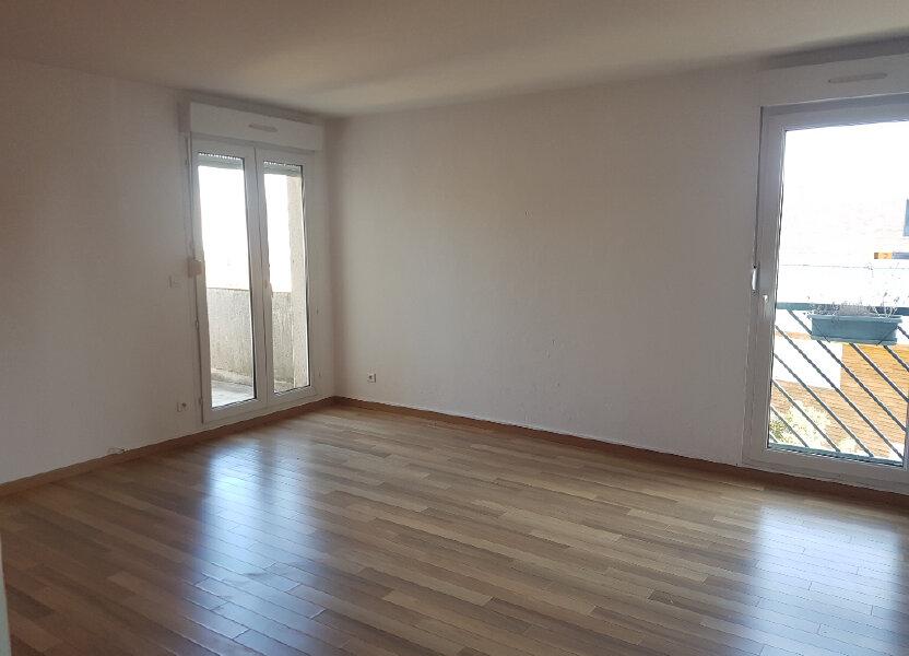 Appartement à louer 63m2 à Toulouse