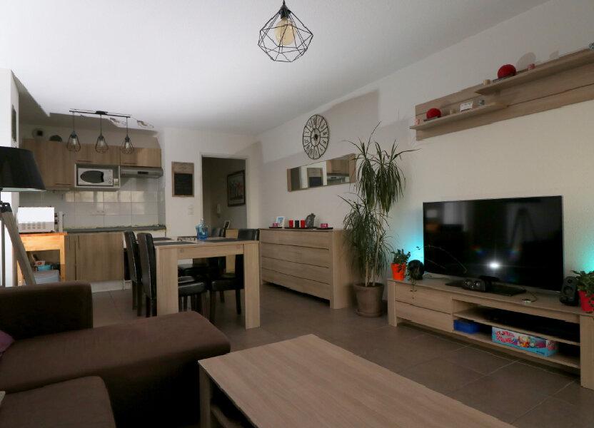 Appartement à louer 58m2 à Tournefeuille