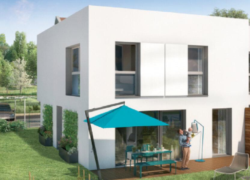 Maison à vendre 114.28m2 à Toulouse