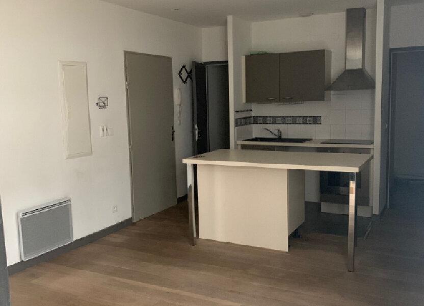 Appartement à louer 37m2 à Toulouse