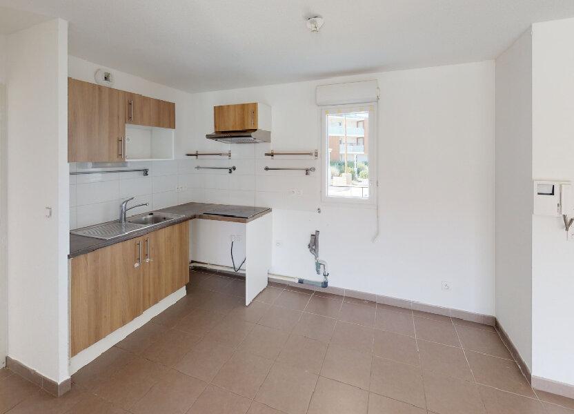 Appartement à louer 60.62m2 à Tournefeuille