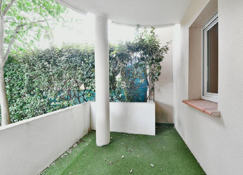 Appartement à vendre 42.41m2 à Eaunes