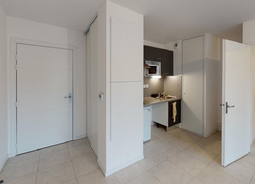 Appartement à louer 38.29m2 à Toulouse