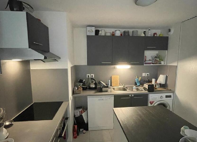 Appartement à louer 80.37m2 à Toulouse