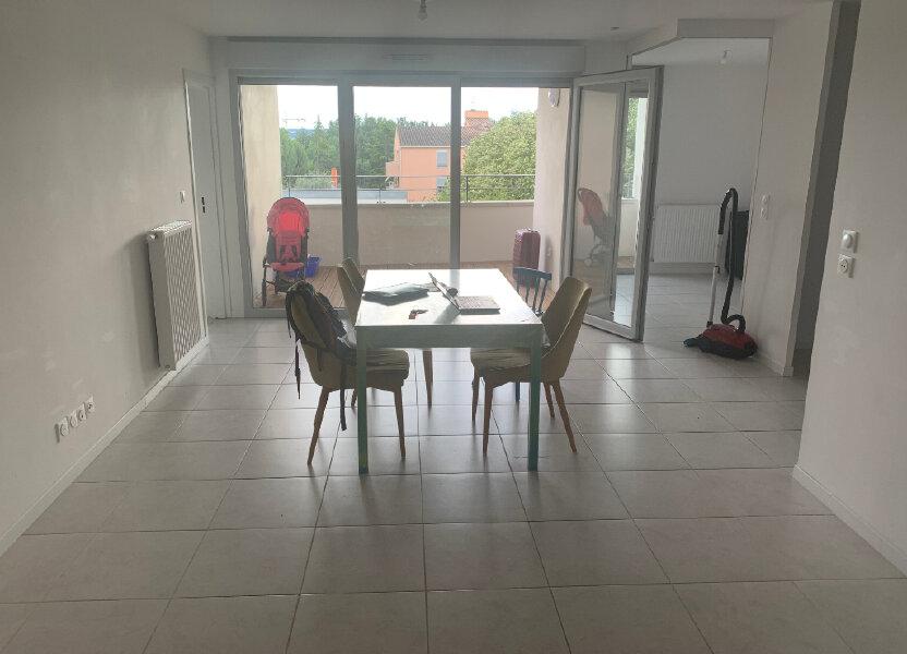 Appartement à louer 79.85m2 à Toulouse