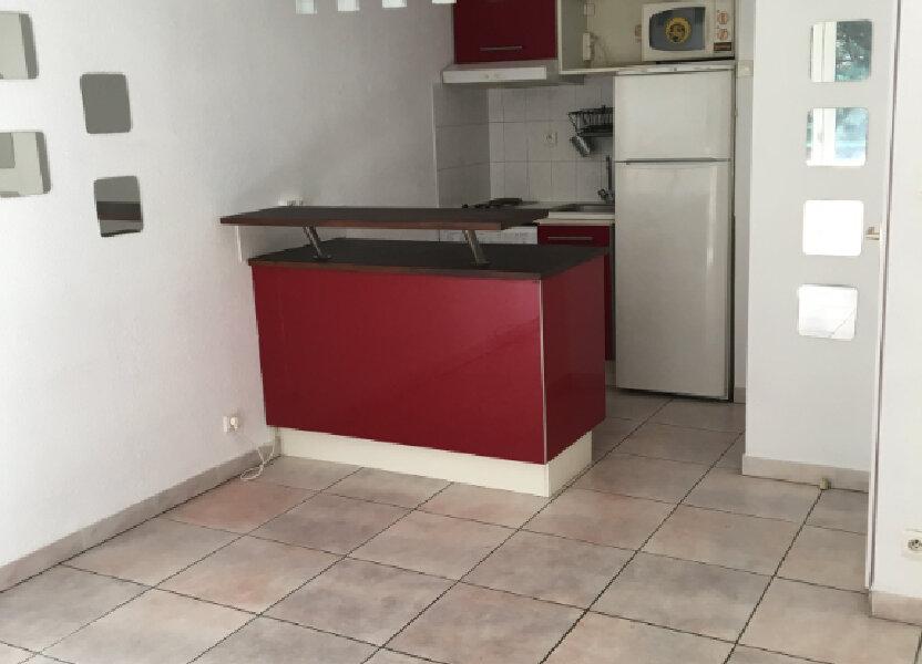 Appartement à louer 33m2 à Toulouse