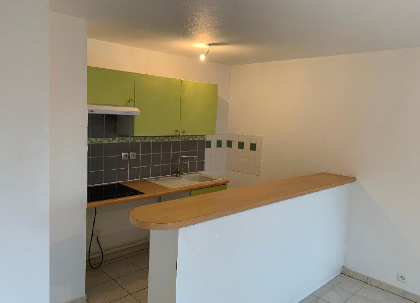 Appartement à louer 53.04m2 à Castelginest