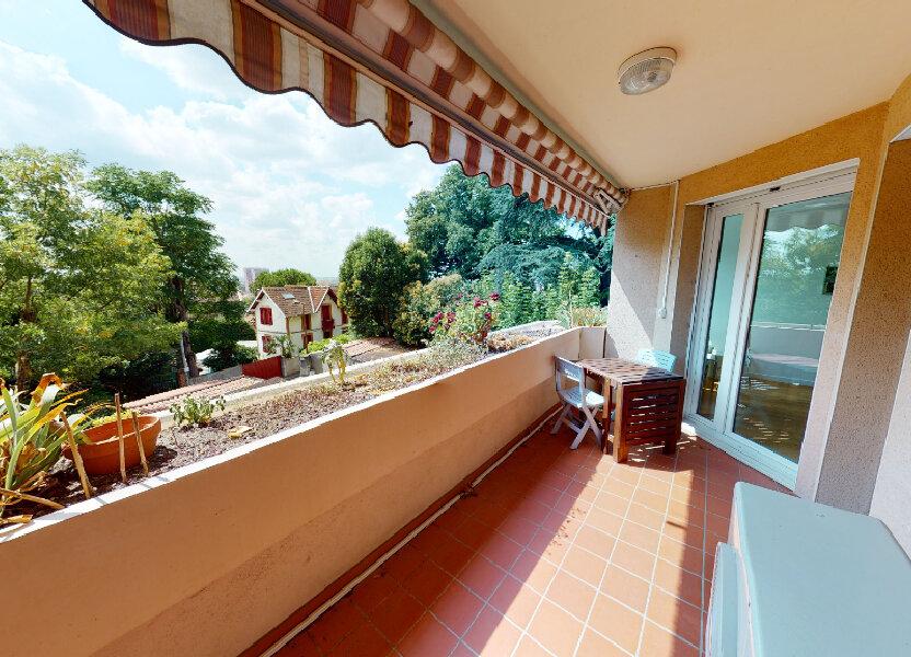 Appartement à vendre 97m2 à Toulouse