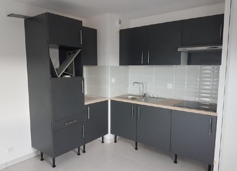 Appartement à louer 61.19m2 à Toulouse