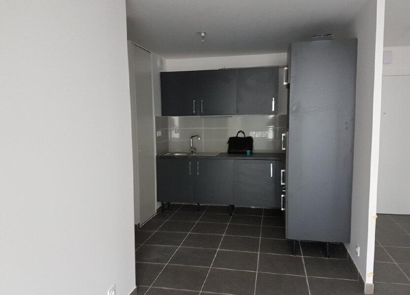 Appartement à louer 60.83m2 à Toulouse