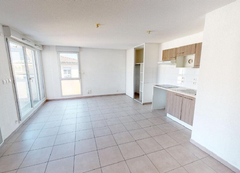 Appartement à louer 58.62m2 à Toulouse