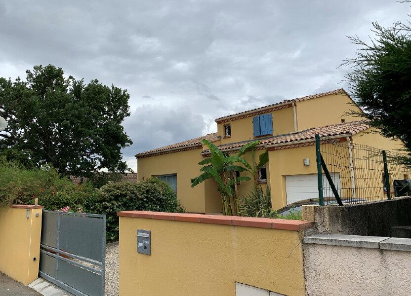 Maison à louer 167m2 à Saint-Jean