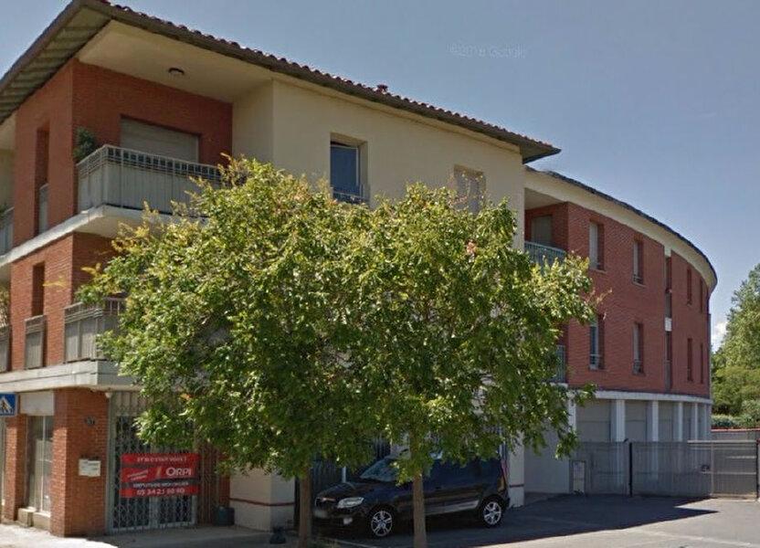Appartement à louer 63.43m2 à Pibrac