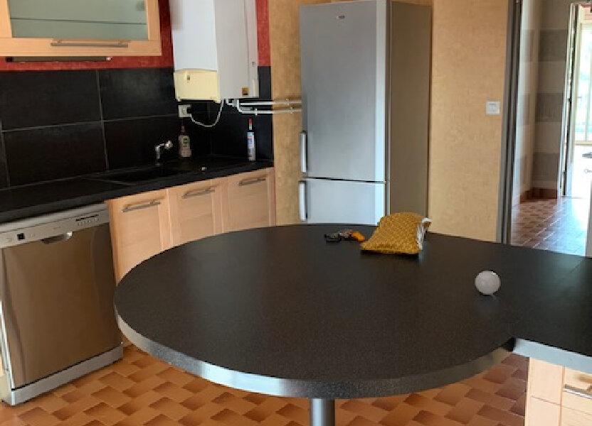 Appartement à louer 85.79m2 à Toulouse