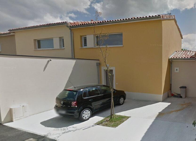 Maison à louer 82.6m2 à Tournefeuille