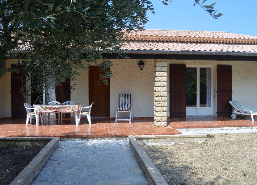 Maison à vendre 94m2 à Saint-Paul-Trois-Châteaux