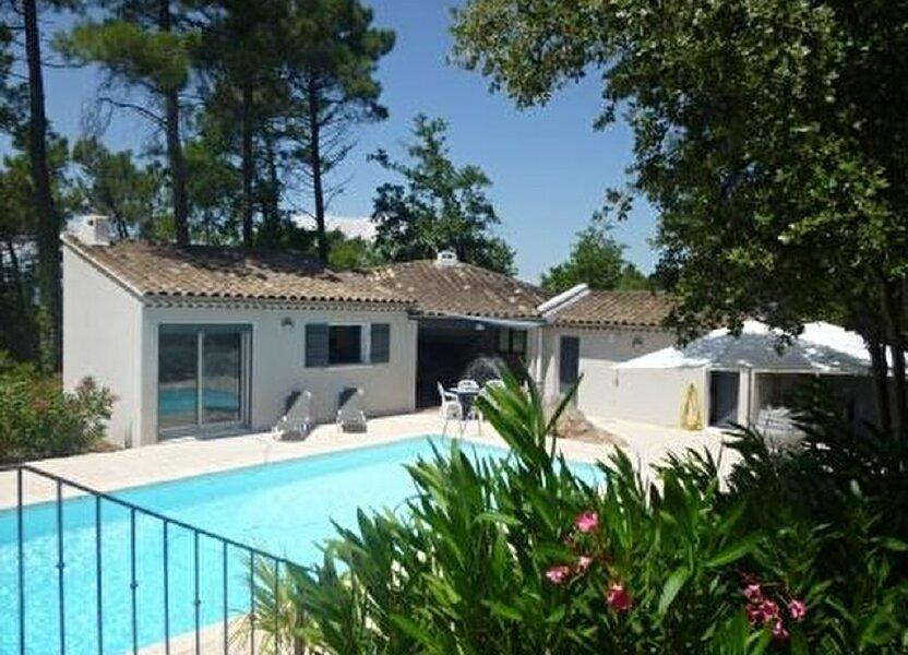 Maison à vendre 165m2 à Saint-Paul-Trois-Châteaux