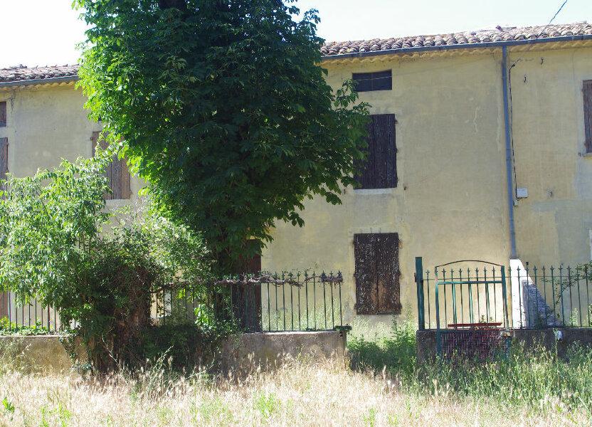Maison à vendre 84m2 à Bollène
