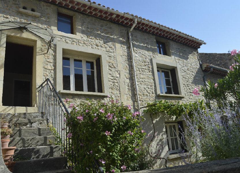 Appartement à louer 49.25m2 à Saint-Paul-Trois-Châteaux