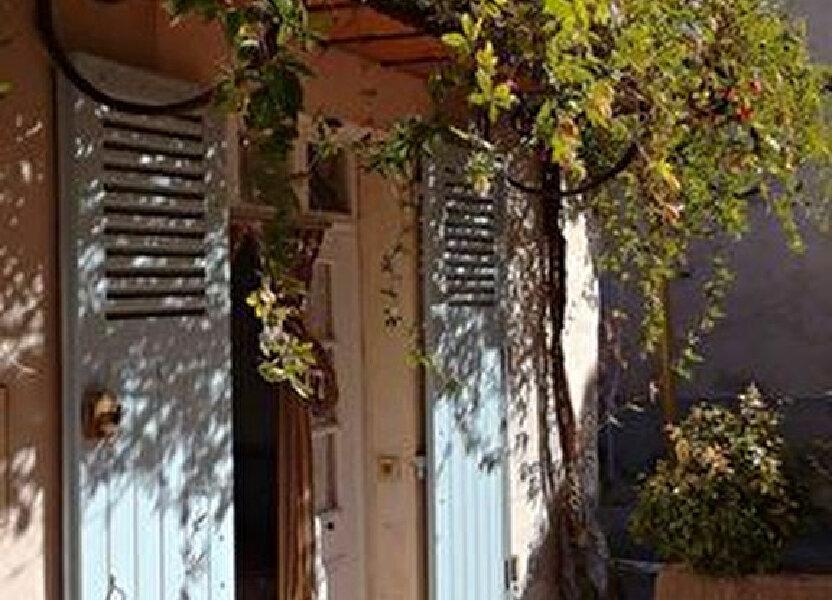 Maison à louer 100m2 à Bollène