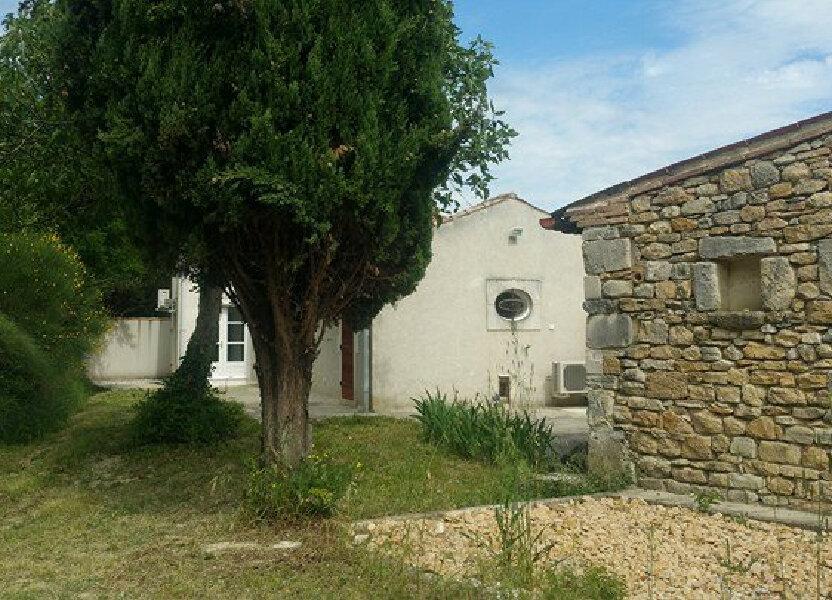 Maison à vendre 105m2 à Bollène
