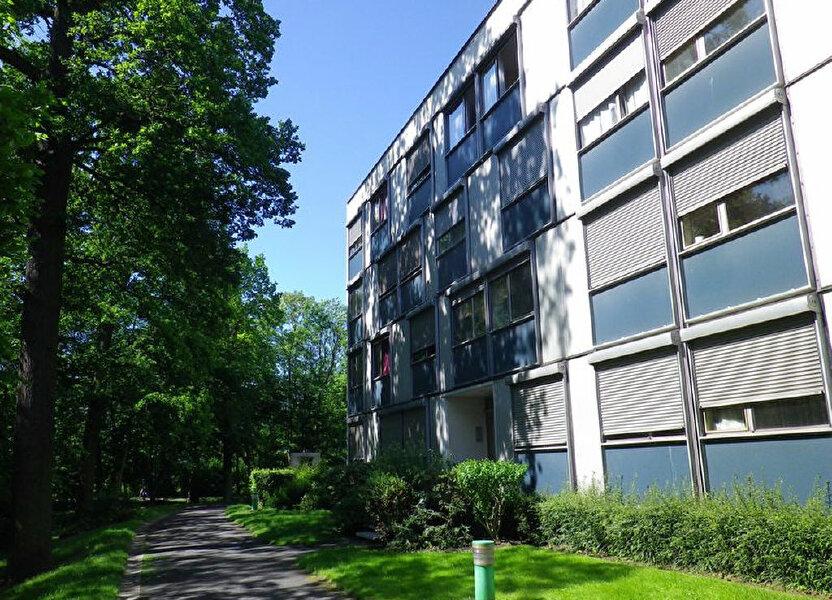 Appartement à louer 45m2 à Vaires-sur-Marne