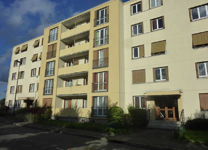 Appartement à louer 50m2 à Brou-sur-Chantereine
