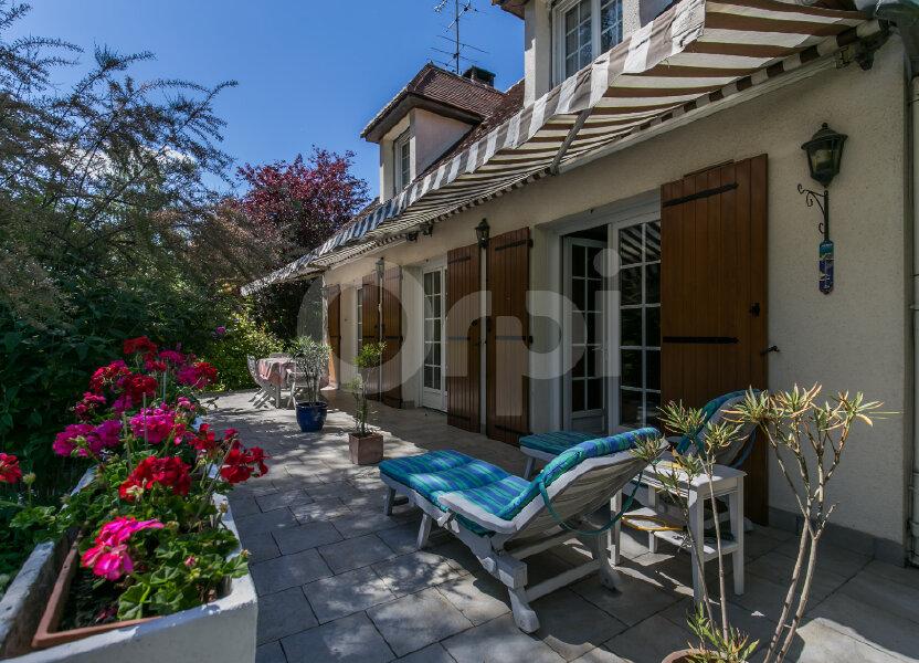 Maison à vendre 130m2 à Dampmart