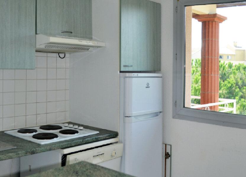 Appartement à louer 59.44m2 à Toulouse
